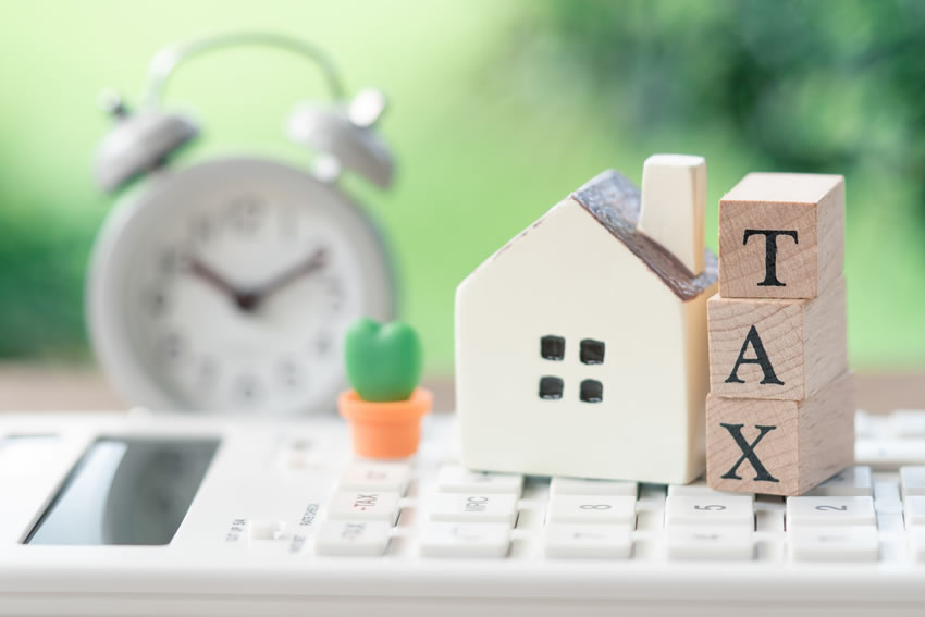 Tips to boost tax refund